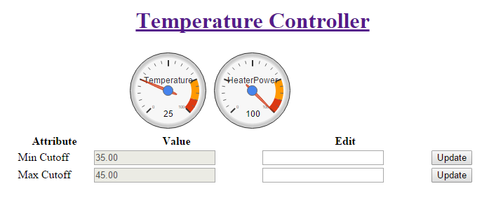 TemperatureControllerPi-webpage